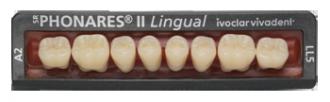 SR Phonares II Lingual