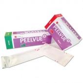Sachets de stérilisation peelvue - dux dental
