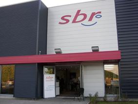 Bâtiment SBR